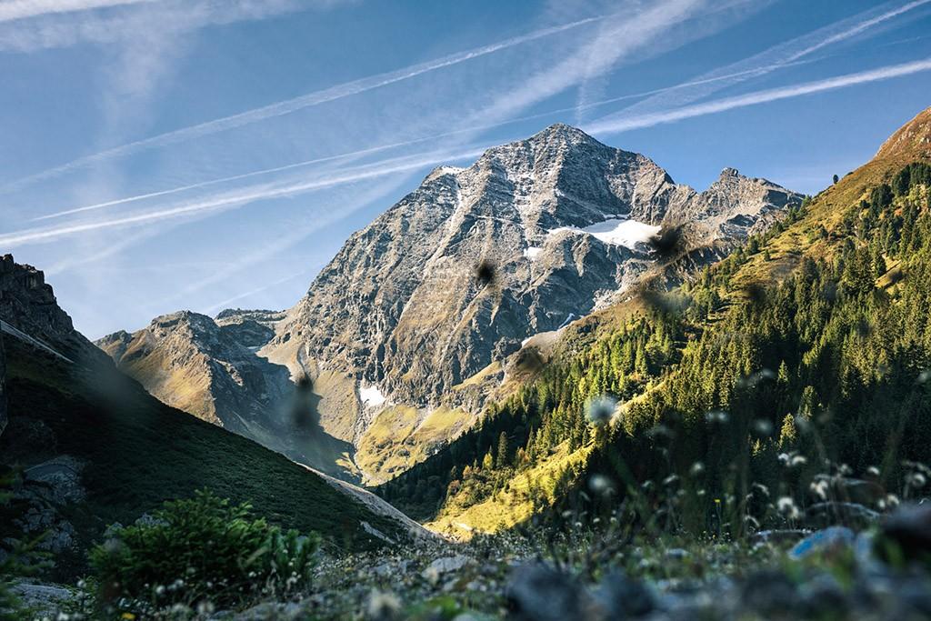 Seven Summits Stubaital
